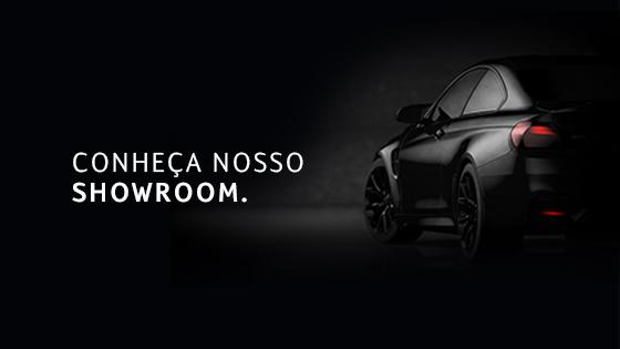 Carros de luxo - Showroom André Veículos