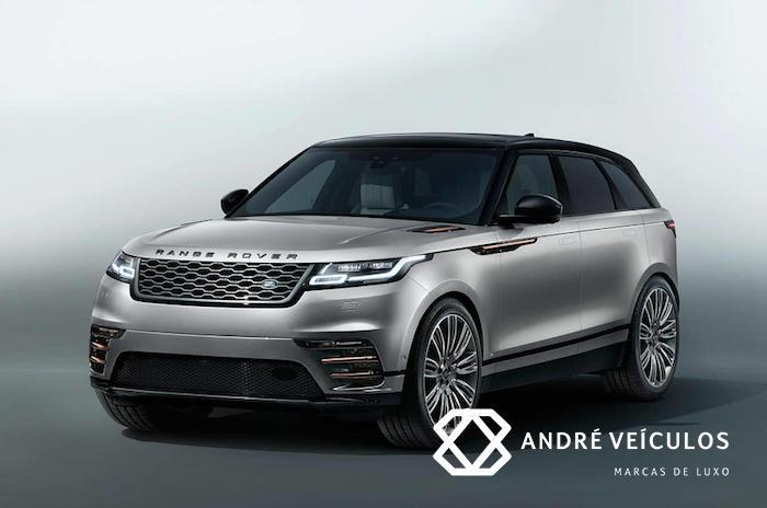 Velar Land Rover