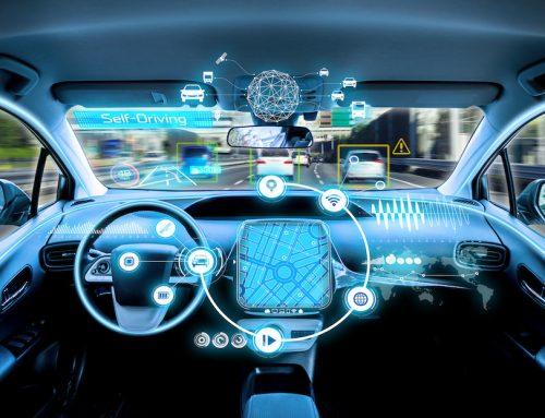 Carros autônomos: entenda o funcionamento e seu crescimento