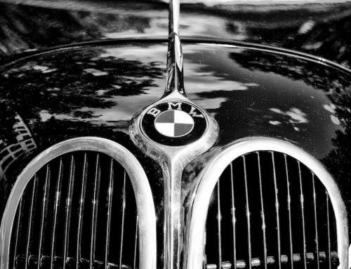 BMW: como tudo começou