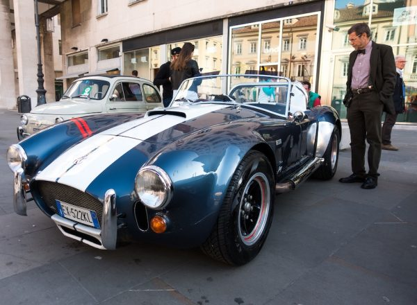 Shelby Cobra Classic