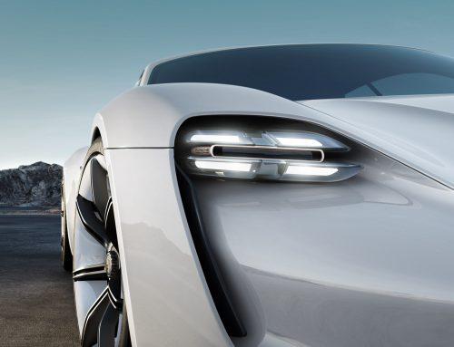 Novo conceito de motorização: carros com energia limpa