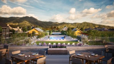 Four Seasons em Napa Valley