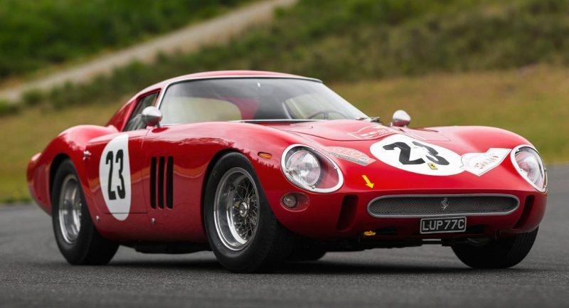 carros clássicos esportivos