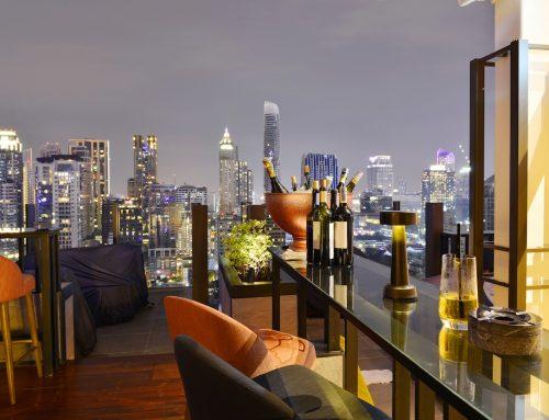 O sucesso dos Rooftops: um novo conceito gastronômico