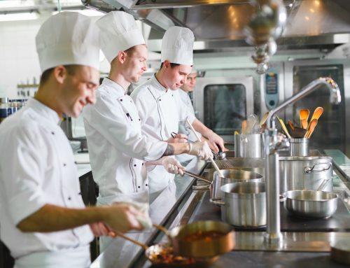 Os chefs de cozinha mais renomados do Brasil