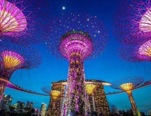 Pérola Asiática: Desvendando Singapura