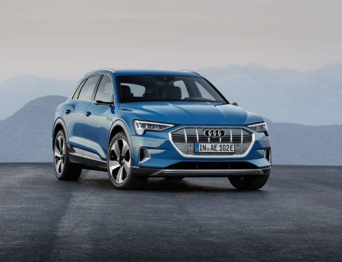 Audi e-tron: primeiro carro totalmente elétrico da marca