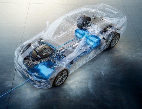 Novidade no carregamento de carros elétricos