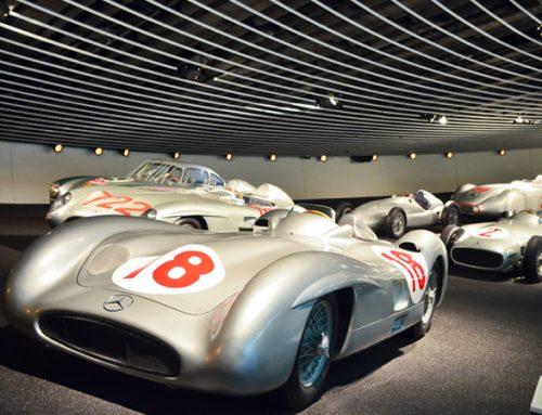 Museus de automóveis: conheça a história das marcas