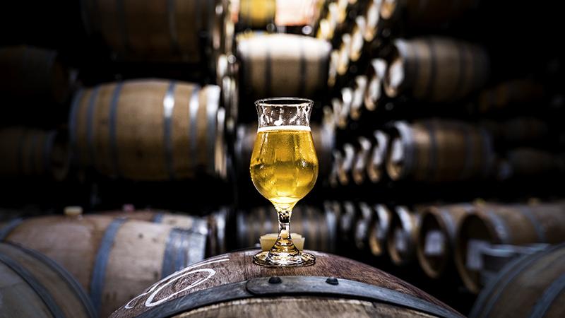 A marca de cerveja mais antiga do mundo.