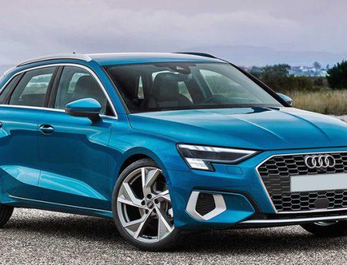 Audi lança nova versão do A3 Sportback.