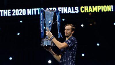 Campeonato ATP Finals