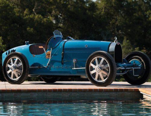 Conheça os clássicos da Bugatti que bateram preço recorde nos leilões em 2020.