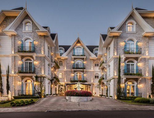 Colline de France é o primeiro hotel brasileiro eleito melhor do mundo.