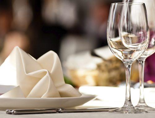 Restaurantes brasileiros com estrela Michelin.