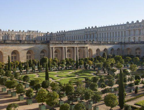 Palácio de Versalhes inaugura hotel exclusivo em suas dependências.