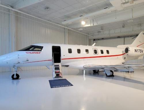 Amaro Aviation inicia mercado de aeronaves compartilhadas no Brasil.
